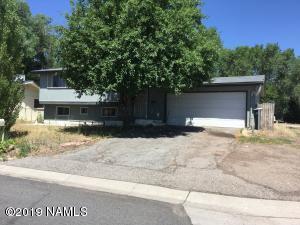 2728 E Lewis Drive, Flagstaff, AZ 86004