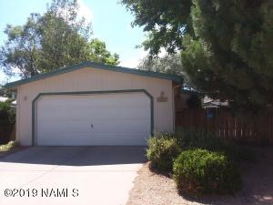 5223 N Thornton Place, Flagstaff, AZ 86004