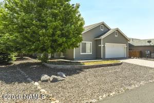 4640 Deer Springs Drive, Bellemont, AZ 86015