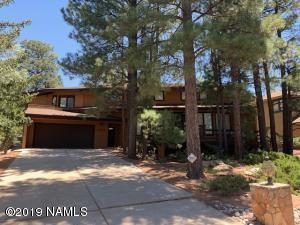 1550 N Mariposa Road, Flagstaff, AZ 86004
