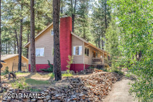 3265 Toho Trail, Flagstaff, AZ 86005