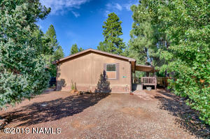 17085 Grizzly Ridge, Munds Park, AZ 86017