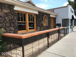 114 & 116 S San Francisco Street, Flagstaff, AZ 86001