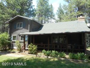 540 Barnwood Trail, Munds Park, AZ 86017