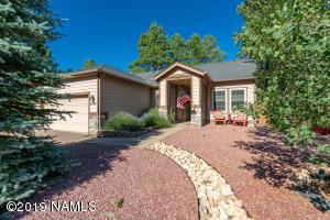 4796 S Dory Trail, Flagstaff, AZ 86005
