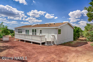 7166 N Wild Horse Drive, Williams, AZ 86046