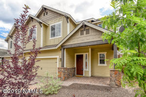 3188 S Beringer Lane, Flagstaff, AZ 86001