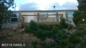 1325 E San Marcos Road, Williams, AZ 86046