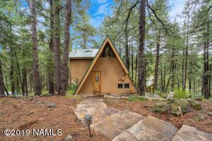 2977 Buffalo Trail, Flagstaff, AZ 86005