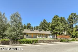 1061 N Conifer Road, Flagstaff, AZ 86001