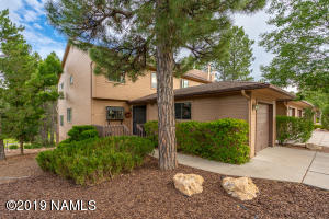 2324 N Earle Drive, Flagstaff, AZ 86004