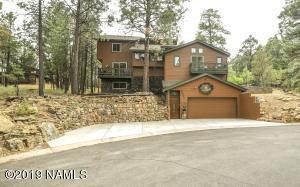 5201 E Duquesne Lane, Flagstaff, AZ 86004