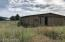 BarnMaster barn: 4 stalls, 1 hay room and 1 tack room. Has electricity and water!!