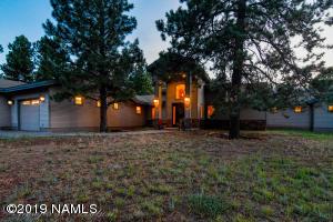 745 Inland Shores Drive, Flagstaff, AZ 86004