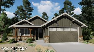 2801 Country Club Road, 4, Williams, AZ 86046