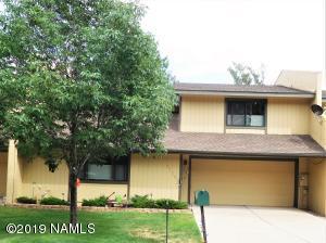 1738 N Lakeview Lane, Flagstaff, AZ 86004