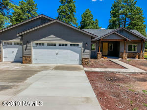 2868 W Highland Meadows Drive, Williams, AZ 86046