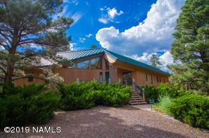11840 N Copeland Lane, Flagstaff, AZ 86004