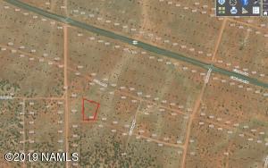 2069 E Pima Road, Valle, AZ 86046