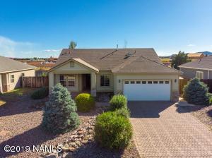 11755 Cove Crest Drive, Bellemont, AZ 86015