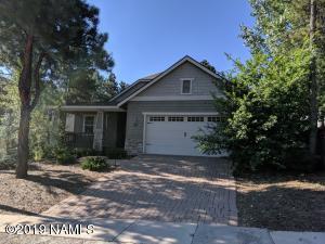 537 W Cinnabar Trail, Flagstaff, AZ 86005