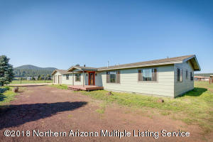 7505 N Lake Trail, Flagstaff, AZ 86001