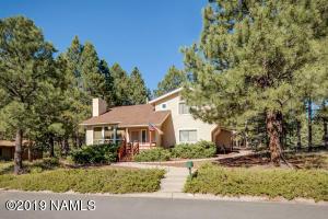 5010 E Hawthorne Drive, Flagstaff, AZ 86004