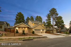 4026 N Gannet Way, Flagstaff, AZ 86004