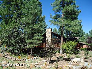 855 E Beaver Place, Munds Park, AZ 86017
