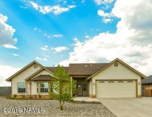 11854 Monarch Drive, Bellemont, AZ 86015