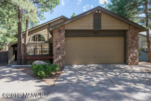 2821 E Hemberg Drive, Flagstaff, AZ 86004