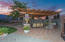 Backyard Pergola BBQ Area 5745 Lee Drive