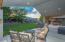 Backyard Covered Patio 5745 Lee Drive