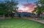 Backyard 5745 Lee Drive