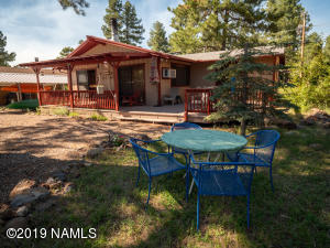 790 E Turkey Trail, Munds Park, AZ 86017