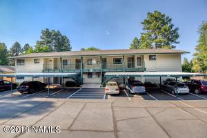 3200 S Litzler #11-248 Drive, Flagstaff, AZ 86005