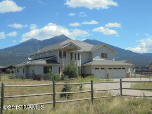 8344 W Mountain Shadows Drive, Flagstaff, AZ 86001