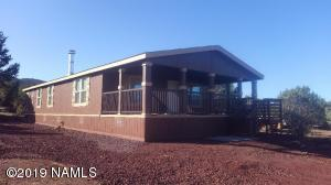 1450 W Coyote Lane, Williams, AZ 86046