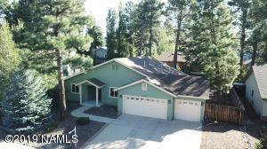 2370 S Highland Mesa Road, Flagstaff, AZ 86001