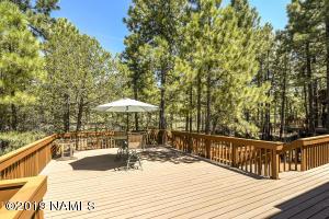 17795 S Highland Place, Munds Park, AZ 86017