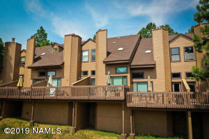 2330 N Whispering Pines Way, Flagstaff, AZ 86004