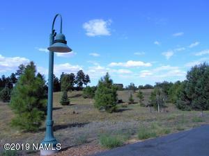2254 Big Bear Circle, Overgaard, AZ 85933