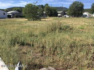 520 S 5th Street, Williams, AZ 86046
