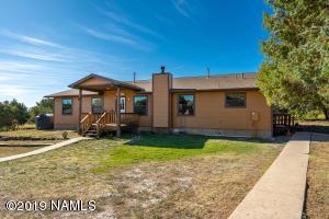 7840 Mickelson Road, Flagstaff, AZ 86004