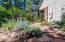 SIDE YARD LANDSCAPING AND PATIO