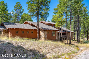 1900 E Hardscrabble Court, Flagstaff, AZ 86005