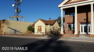 311 N Kinsley Avenue, Winslow, AZ 86047