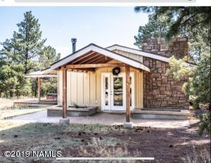 8375 Pony Road, Flagstaff, AZ 86004