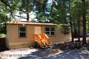 2333 Gambel Oak Trail, Flagstaff, AZ 86005