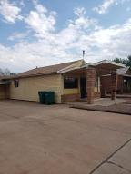 418 N Williamson Avenue, Winslow, AZ 86047